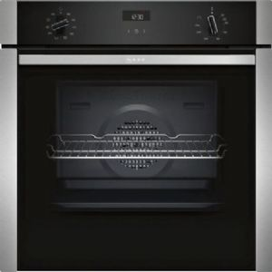 Neff B3ACE4HN0B Built-In Electric Single Oven